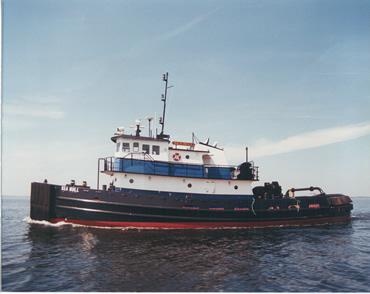 310 tug sea gull