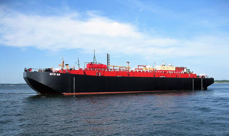 RTC 60-62 – Bristol Harbor Group Inc