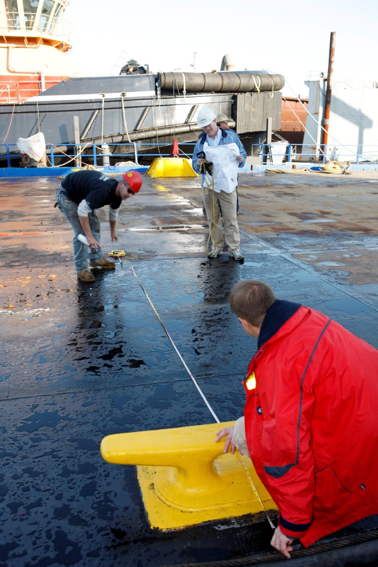 Marine Engineering Technical Support And Consulting ...